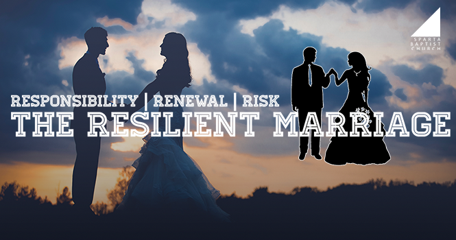 The Resilient Marriage